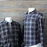 craft beer apparel rustic reel flannel shirts